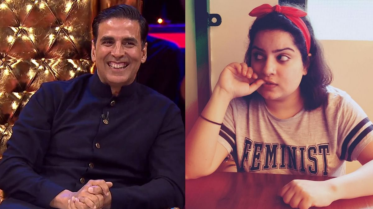 Mallika Dua blogs about why Akshay Kumar's sexist comment hints at a problem that's much bigger than him.