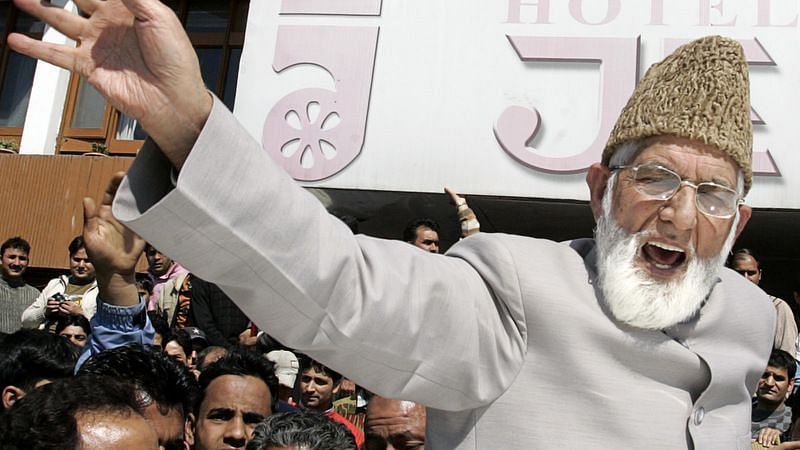 Separatists Call for Agitation If SC Goes Against Article 35A