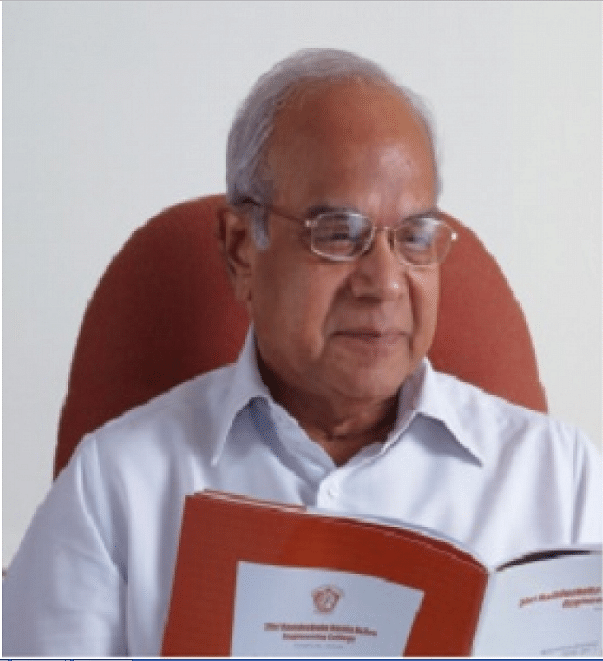 Banwarilal Purohit was the former governor of Assam, now taking charge of Tamil Nadu.