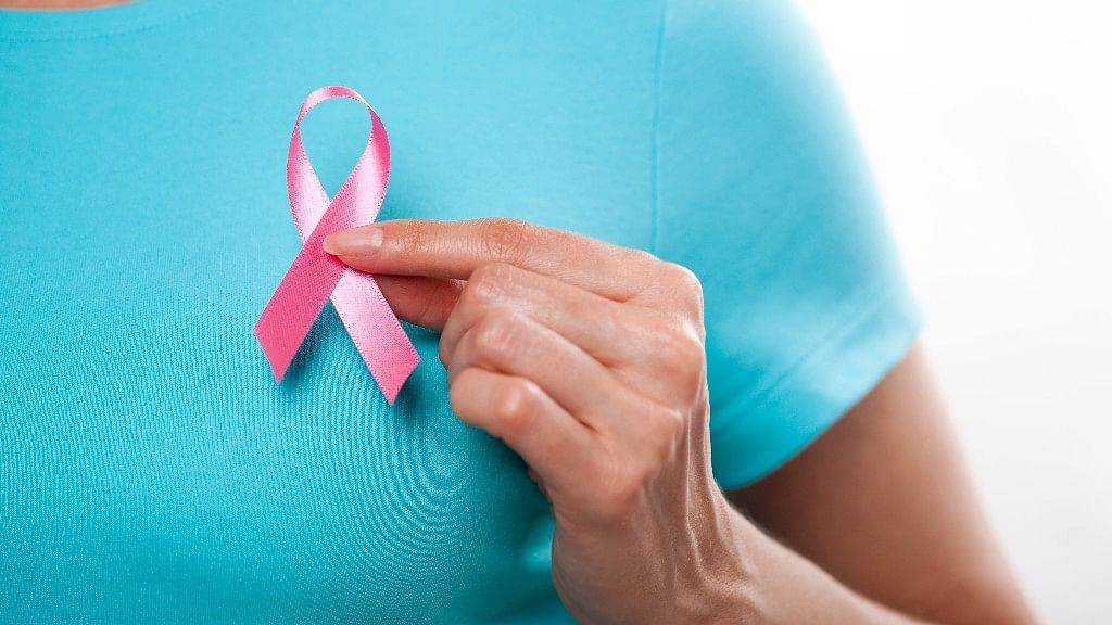October is breast cancer awareness month, bringing attention to a disease that is now the leading cancer affecting women in India.