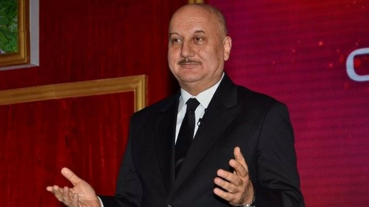 Here's what the students want Anupam Kher's immediate attention on.