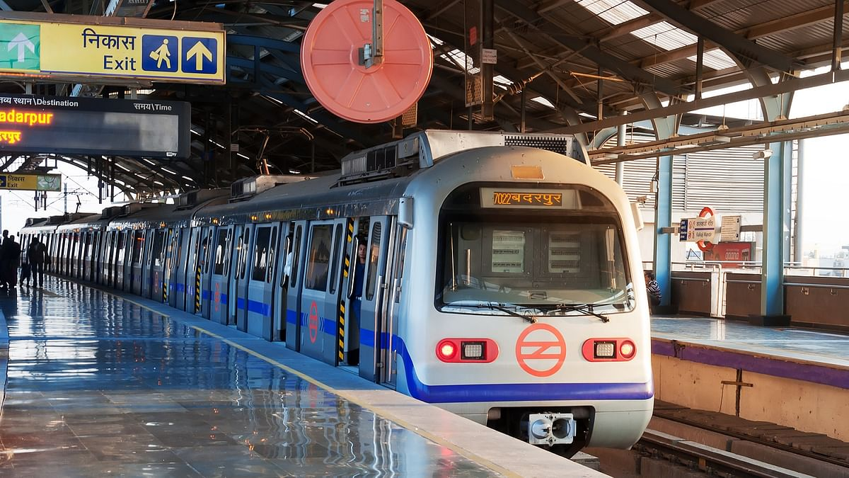Delhi Metro fares will not see another hike till at least 2020.