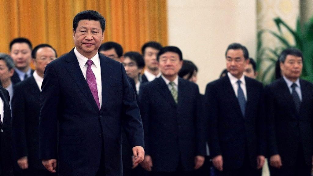 China's Belt & Road needs to be Transparent: Xi Jinping