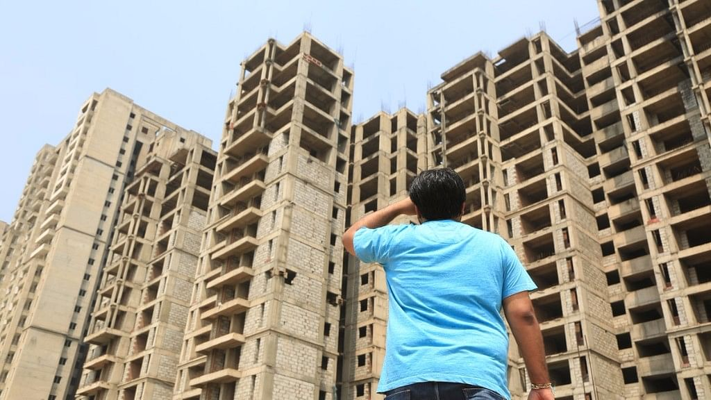 Broadly, the principal complaint of the developers was that RERA only protects the interest of home buyers and the interests of the promoters have been given a go-bye.