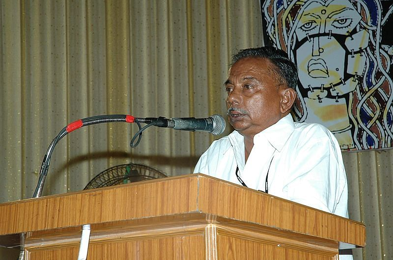 The Sahitya Akademi award-winner was known for his authentic and poignant portrayal of rural folk.