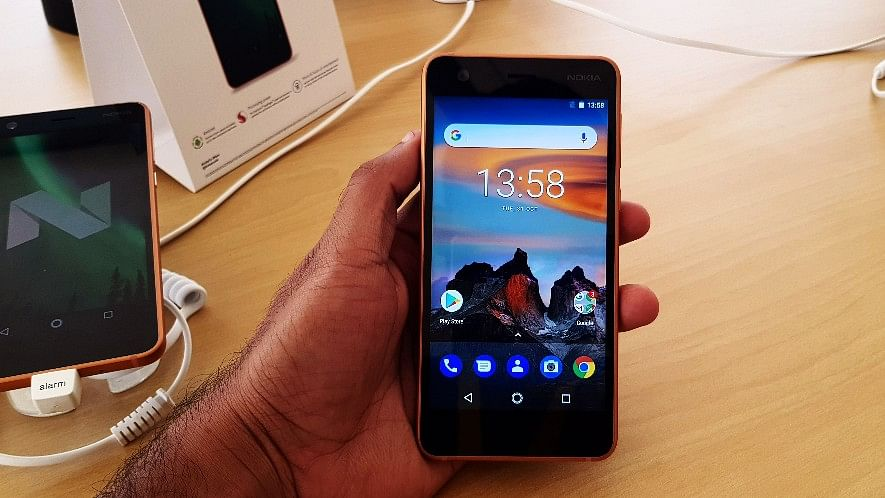 Nokia 2 brings stock Android on a budget.