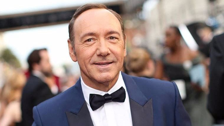 Kevin Spacey has been accused of sexual abuse by actor Anthony Rapp.
