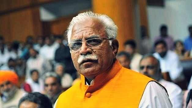 Haryana Govt Has No Citizenship Record for CM & Governor: RTI