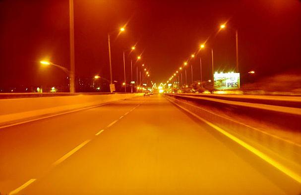 Hosur Road Expressway