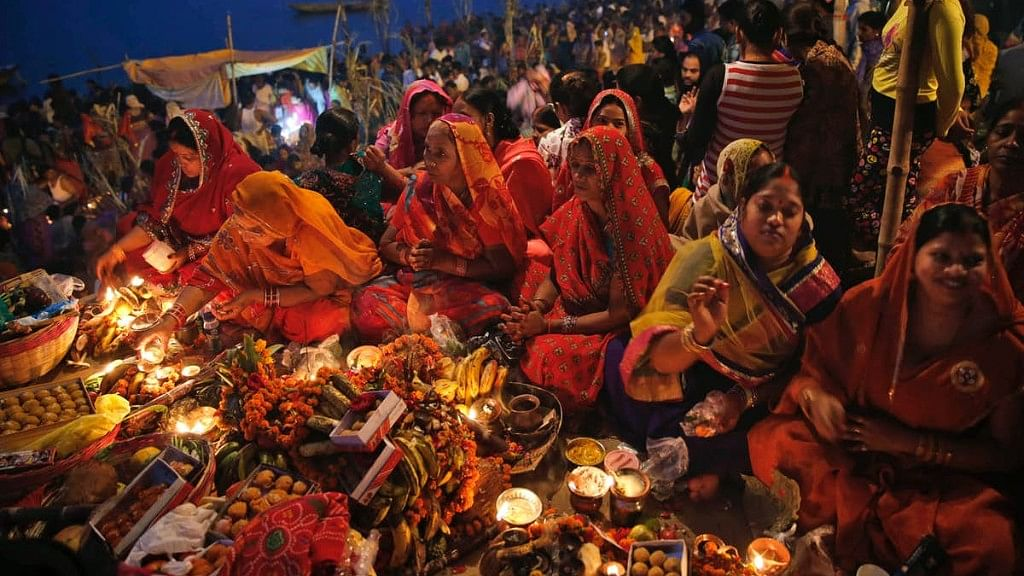 Chhath Puja Songs to Transport You to the Ghats of Bihar