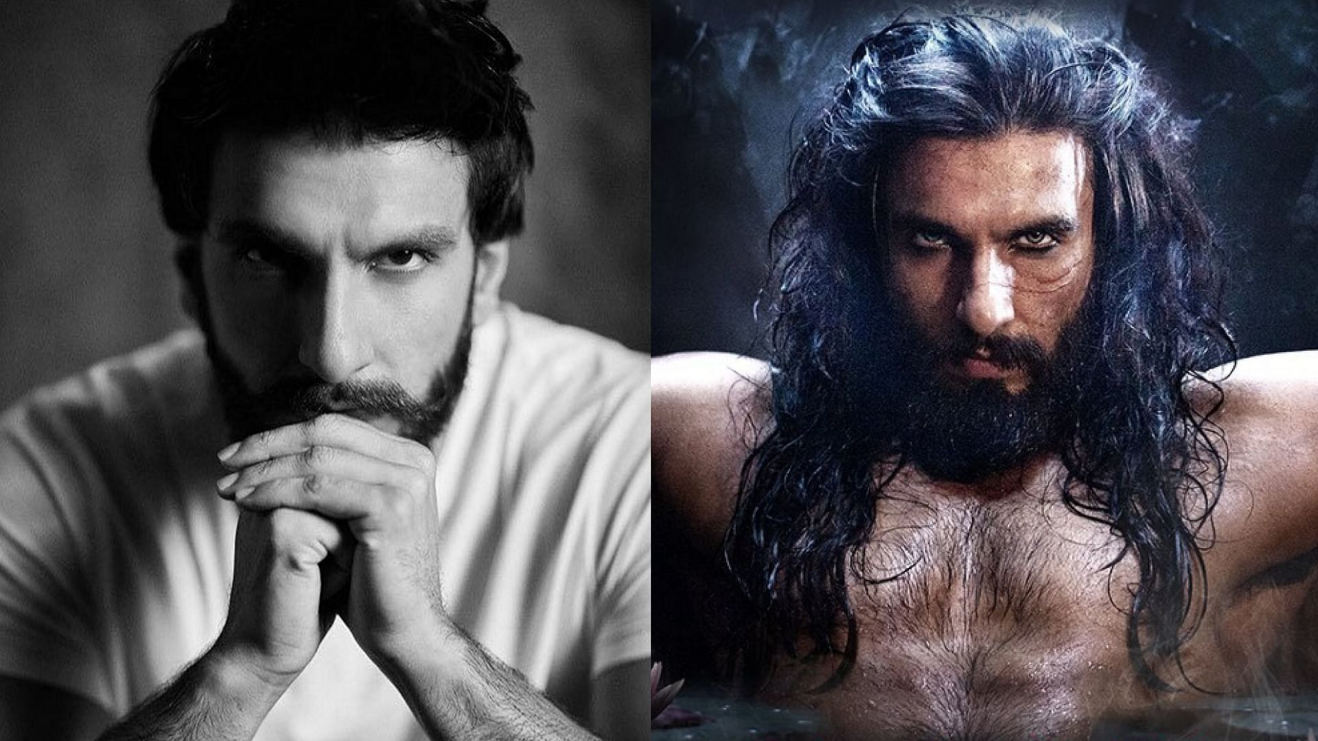 Things that Ranveer Singh did to get into the character of Alauddin Khilji for<i> Padmavati</i>.