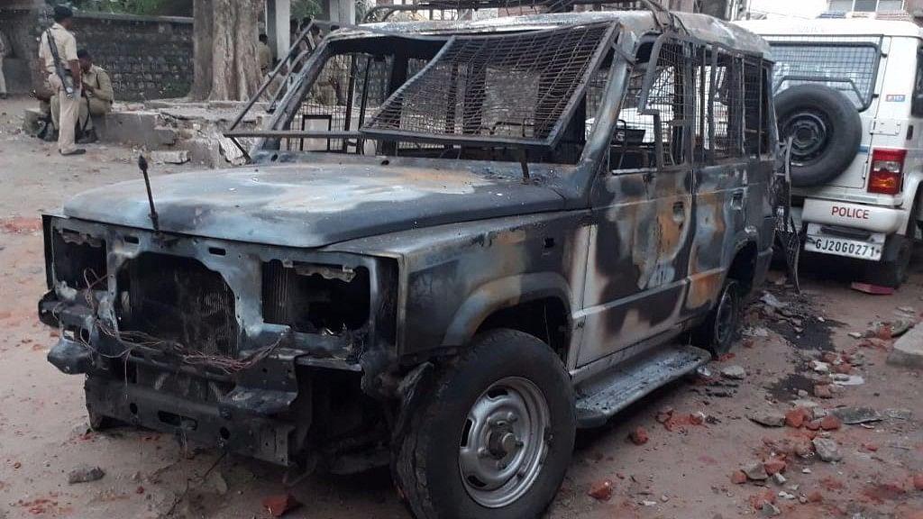 Cops Vs Adivasis in Dahod: Gujarat's Social Fault Lines Exposed