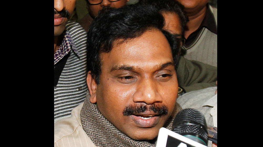 2G Spectrum 'Scam': From A Raja to Kanimozhi, Meet the Key Players