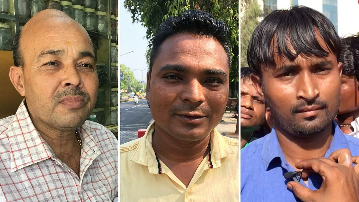 Voices of Gujarat: 'GST a Pain, But Will Still Vote For Modi'