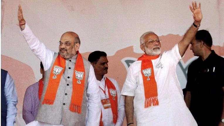 Quota For Upper Castes: What Is Modi's Gameplan Behind This Move?