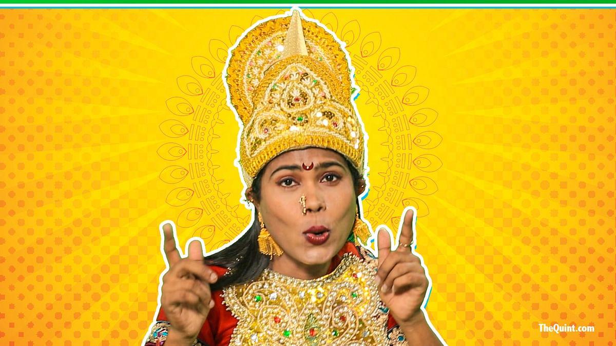 Watch the Ramleela Rap: Transgenders' Hatke Tribute to Lord Ram