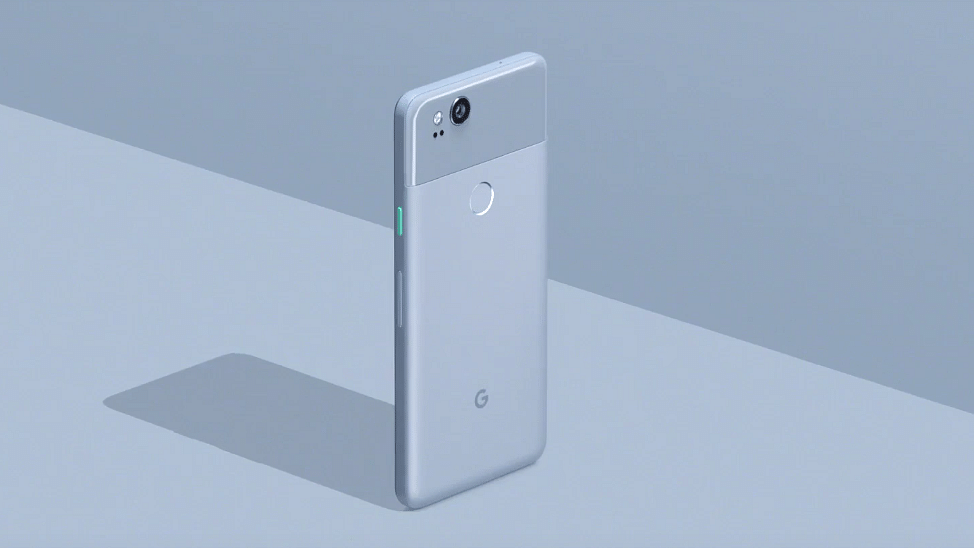 Google Pixel was launched in October 2016.