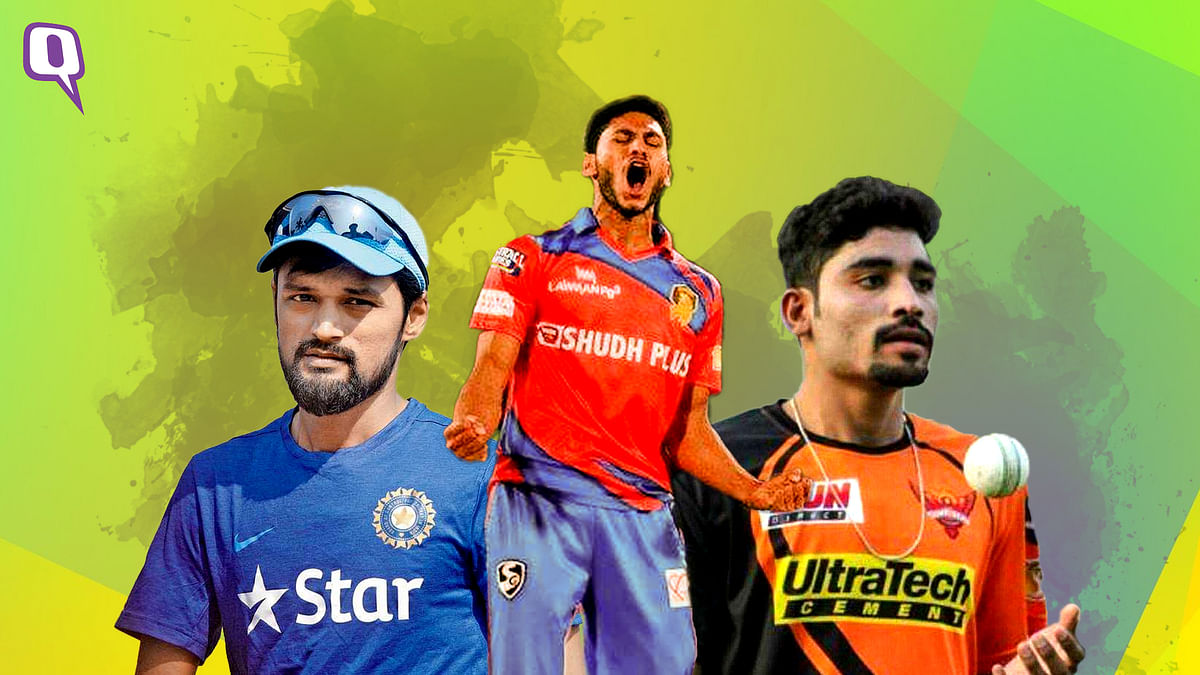 In Stats: 9 Players to Watch Out For This Ranji Trophy Season
