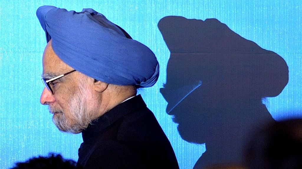 Why Manmohan Singh Was the Most Appropriate Leader for the Top Job