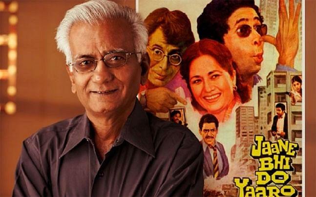 Kundan Shah's <i>Jaane Bhi Do Yaaro </i>is one of Bollywood's cult comedies.&nbsp;