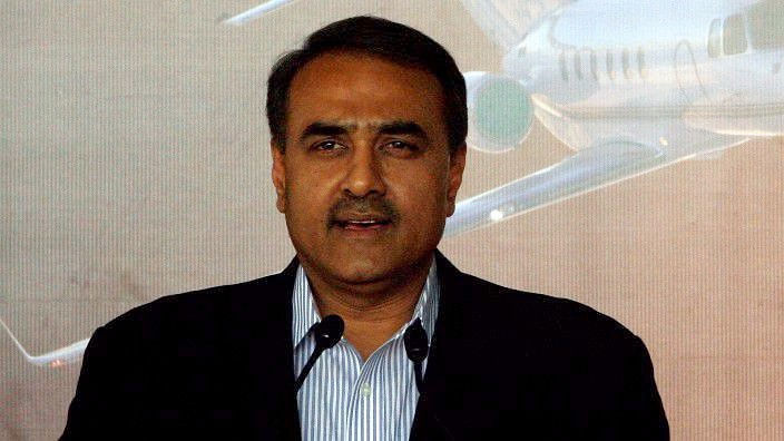 'Speculation': Praful Patel After ED Summon in Dawood Aide's Case