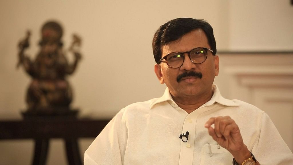 Modi 'Mukt' NDA if BJP Loses 100 Seats in 2019, Hints Sanjay Raut