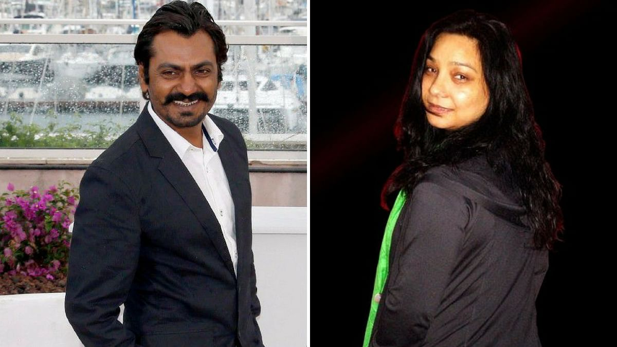 Sunita Rajwar (one of the women mentioned in his book) has slammed Nawazuddin Siddiqui's book.