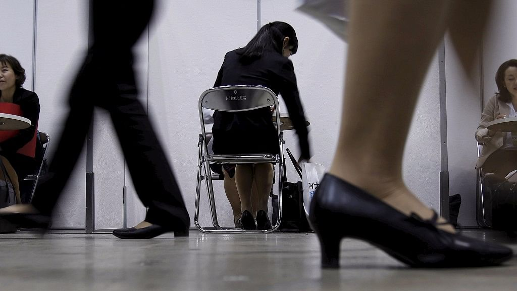 The case again highlights the Japanese problem of karoshi, or death from overwork, amid the country's notoriously long work hours. Image used for representation.