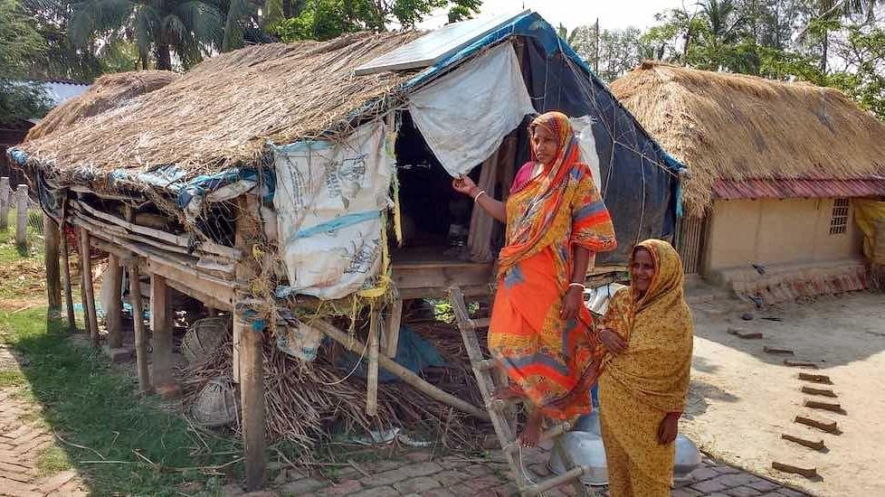 Women-Centric Interventions Needed For Flood-Ravaged Sundarbans