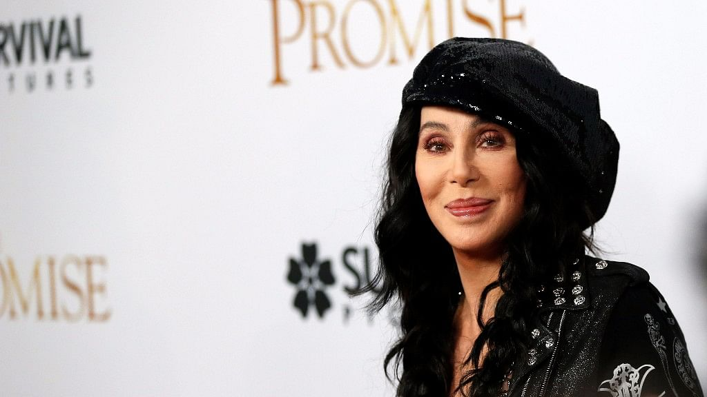 Cher is returning to the big screen with <i>Mamma Mia 2</i>.