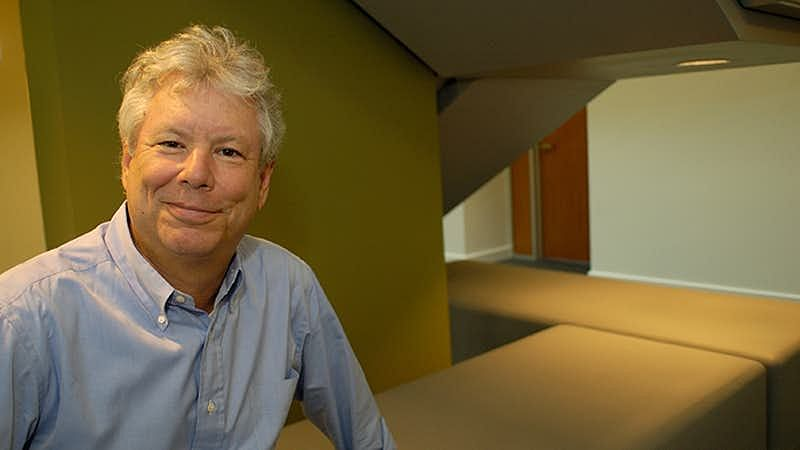Richard H Thaler. (Photo: )
