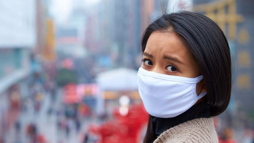 The air is terrible, but these 5 little steps can decrease the damage.