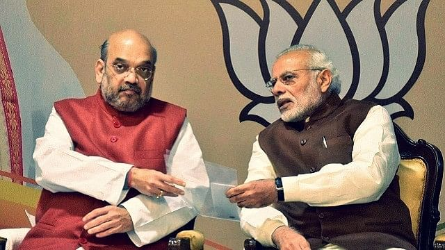 The declared assets of the Bharatiya Janata Party (BJP) jumped by 627 percent from Rs 122.93 crore to over Rs 893 crore between 2004-05 and 2015-16.