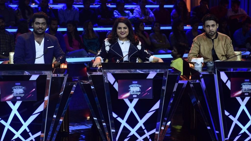 Mallika Dua & Zakir Khan Fail The Great Indian 'TRP' Challenge