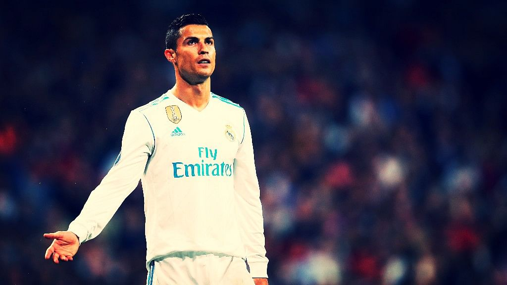 The Cristiano Ronaldo we see now isn't the same player who topped all charts and broke all records for Real Madrid.
