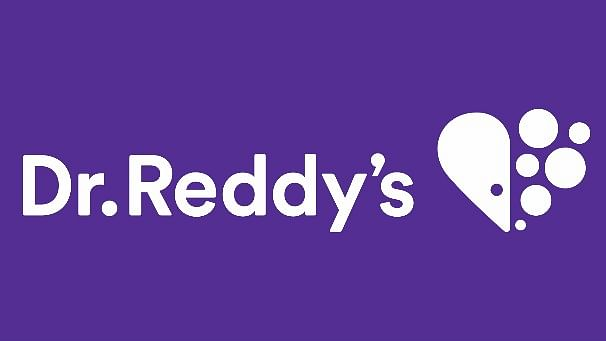 Brand logo of Dr Reddy