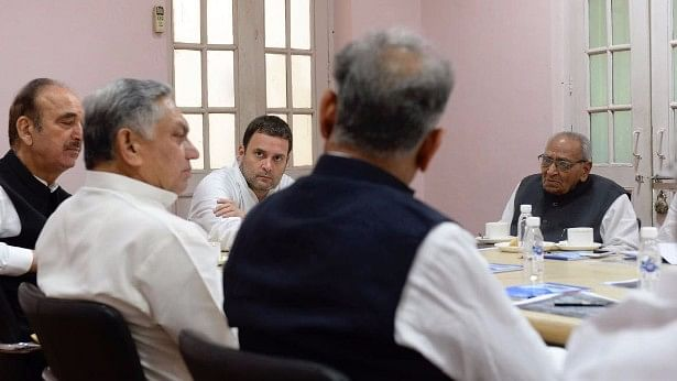 Who Will Lead the Opposition Bench in the Gujarat Assembly?