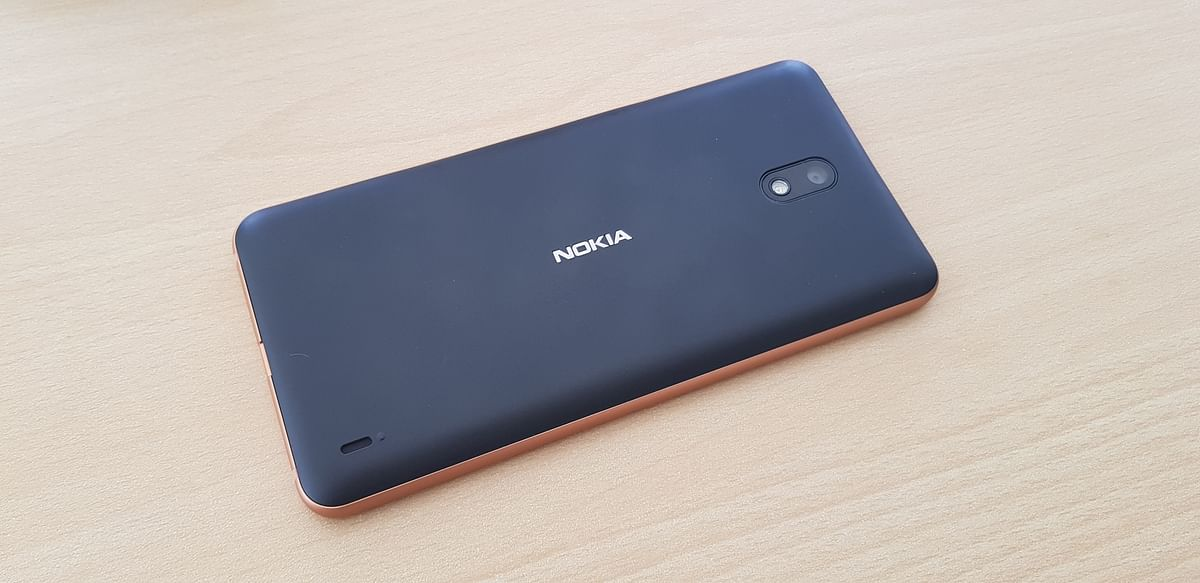Nokia 2 will be available in India by the end of November.