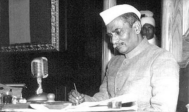 Sixty-three years after Dr Rajendra Prasad signed the constitutional order bringing Article 35A into existence, its validity is being questioned.