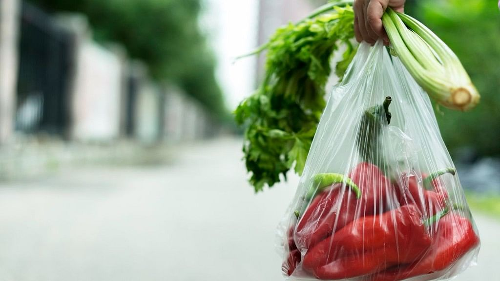 Storing Vegetables and Fruits in Plastic Bags? Stop Now!