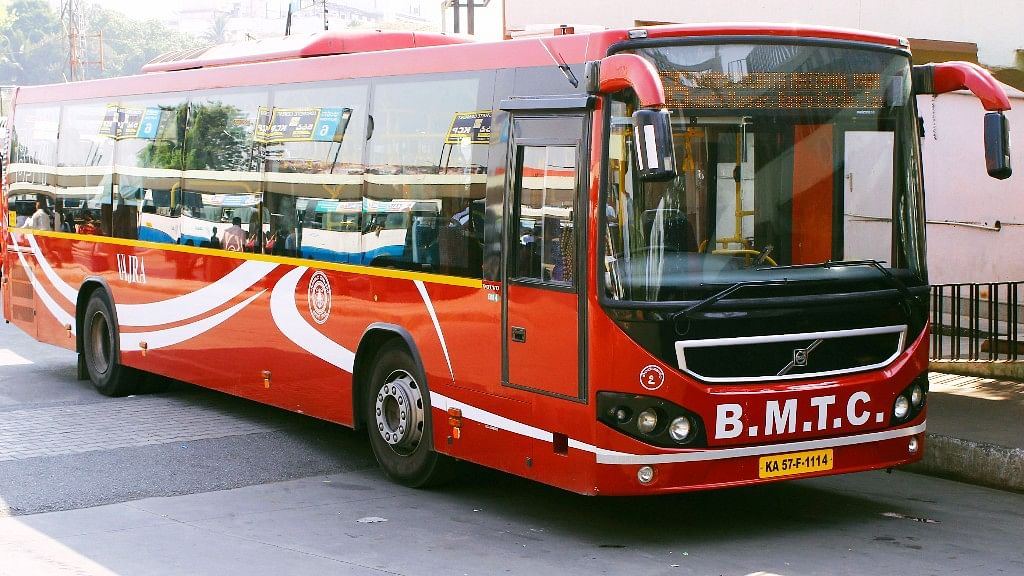 BMTC is planning to install digital bus information displays at 251 points in the city.