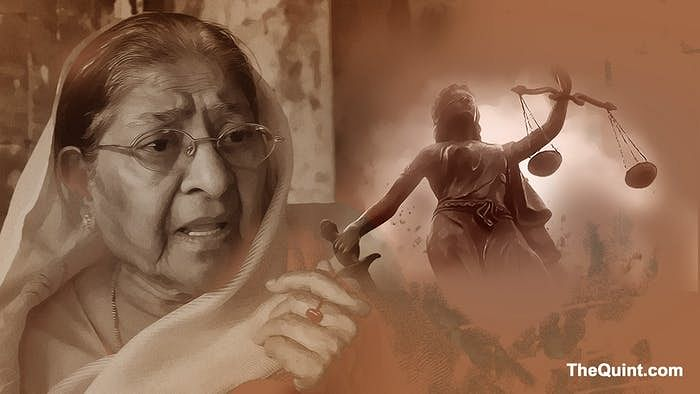 Zakia Jafri's petition challenged a lower court order giving clean chit to the then chief minister Narendra Modi.