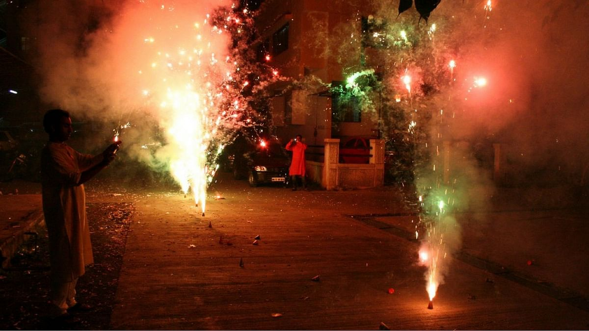 Total Ban on Firecrackers in Delhi-NCR Till 30 November: NGT