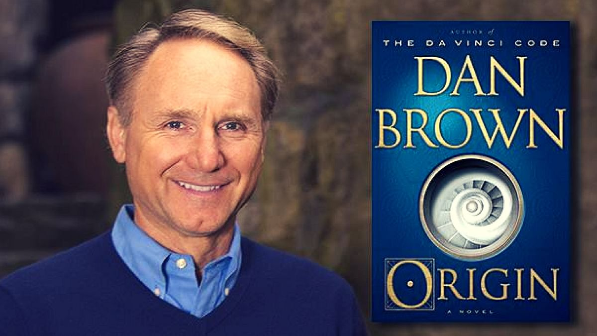 If you're a Dan Brown/Robert Langdon reader, you know what the book will entail.