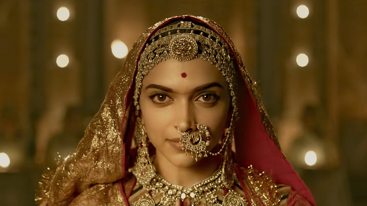 We've Regressed as a Nation: Deepika on the Padmavati Row