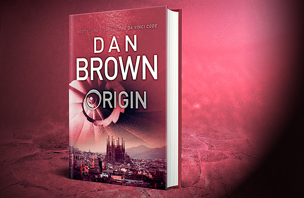 Is <i>Origin</i> as good a thriller as Brown's other thrillers have been?