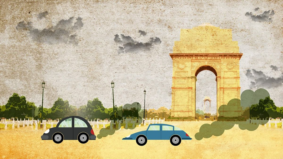 It is not only the smorgasbord of avenues of pollution that has increased, the number of polluters within each type has also increased manifold.