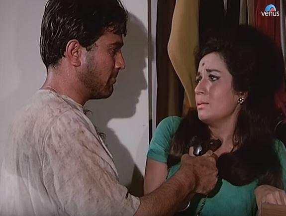 Can Sonakshi Sinha-Sidharth Malhotra match up to Nanda-Rajesh Khanna's intensity?