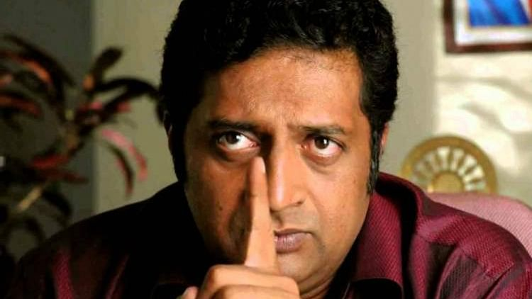 Prakash Raj was selected unanimously by the panel two months ago.