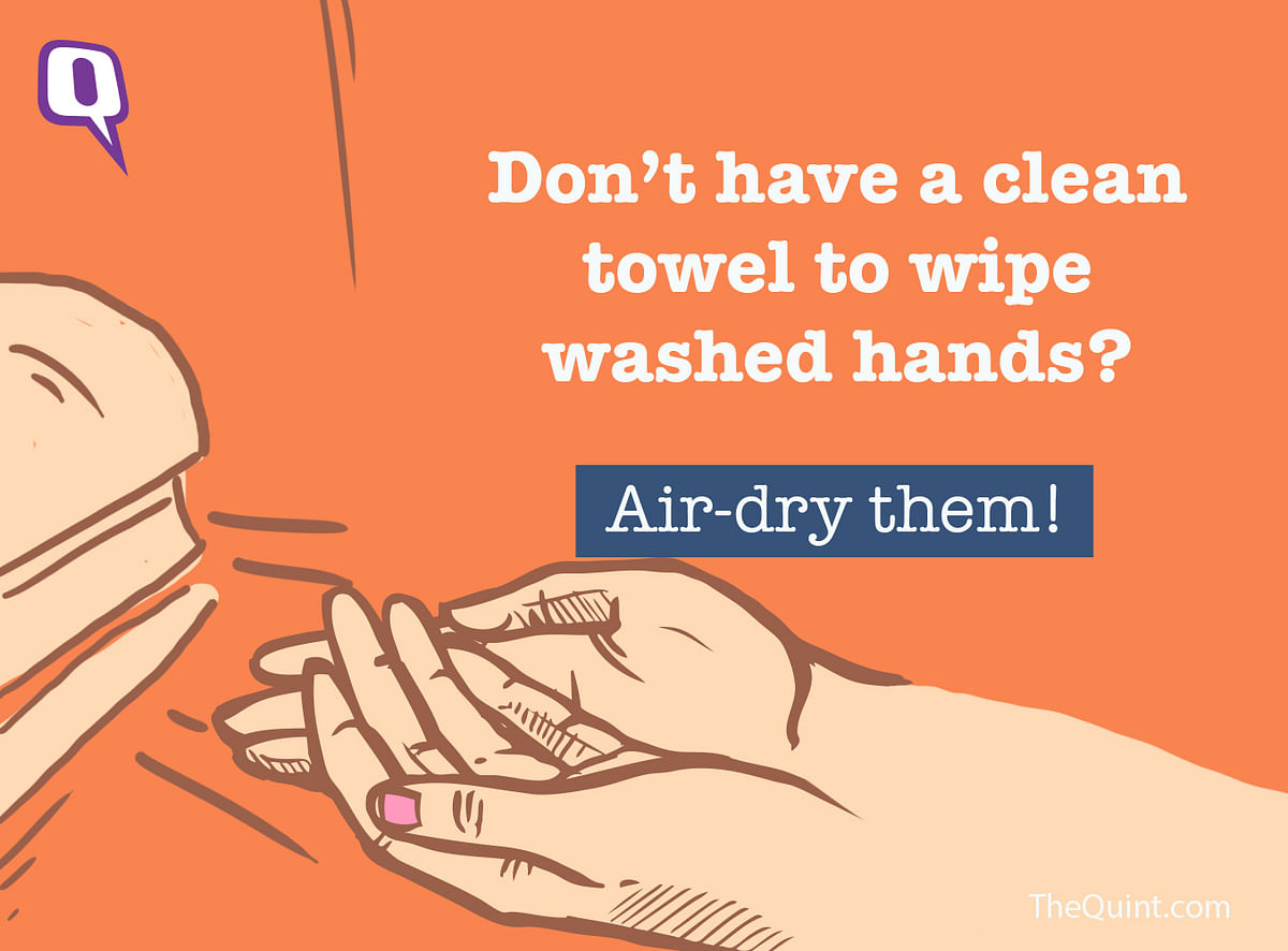 Are You Washing Your Hands Enough? Here're 6 Things You Must Know